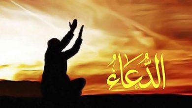 دعاء أمير المؤمنين علي عليه السلام في الانقطاع الى الله